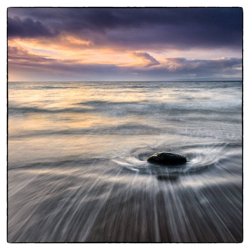 Tranquility - Ayrshire Gallery
