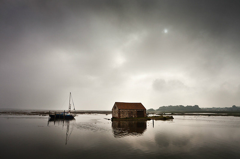 Big Tide - Thornham