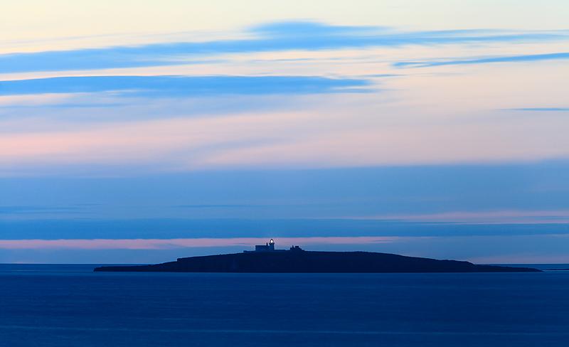 Inner Farne - Northumberland