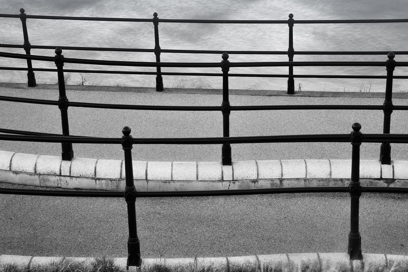 Mono-rails - Saltburn By The Sea