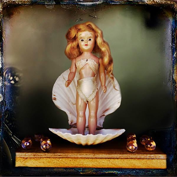 Aphrodite - CIRQUE du PSYCHE