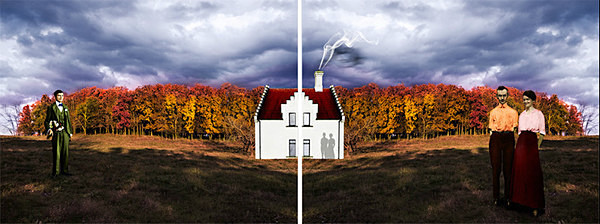 A House Divided - DUALITIES