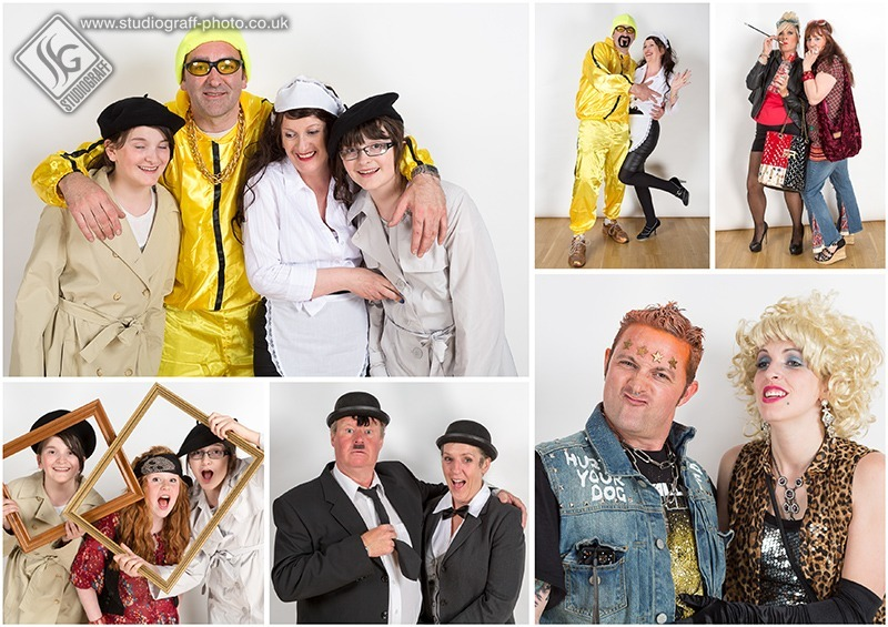 Junes 50th Fancy dress V1 Sm - Events & celebrations