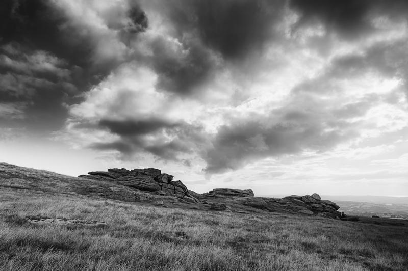 Cairn, Dartmoor