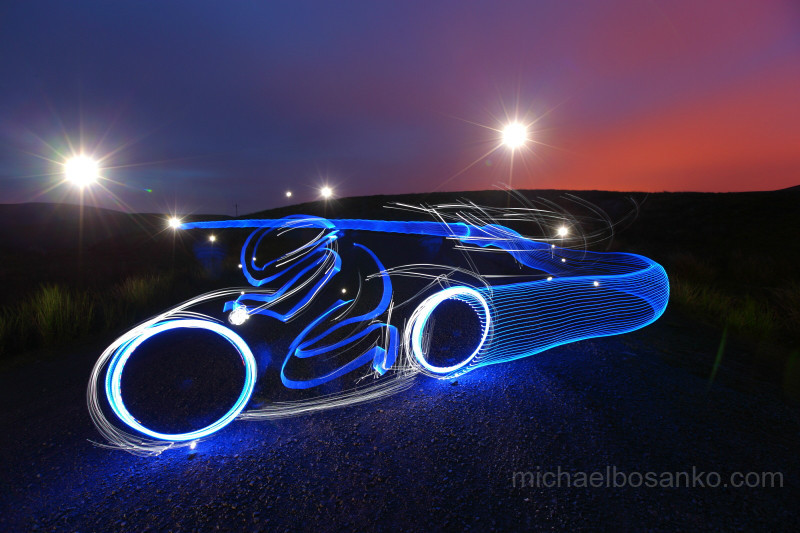 Tron - Iconic Movies