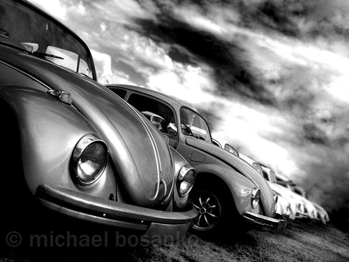 Beetle Row - Vehicles