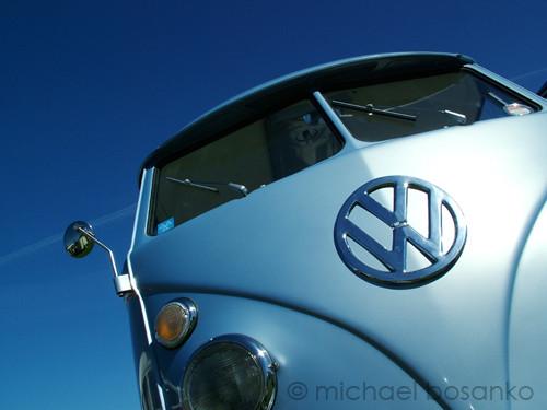Silver Blue split - Vehicles