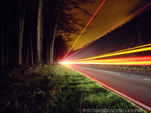 - Night Trails