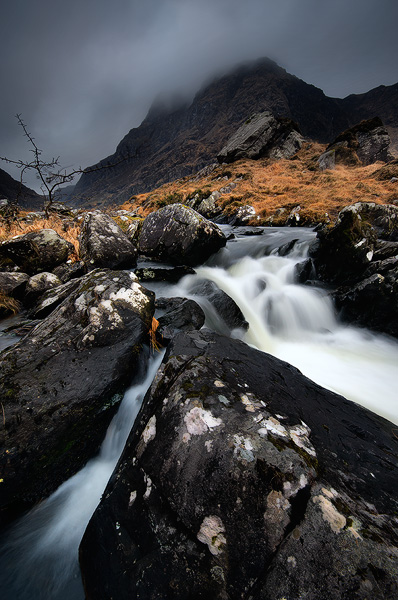 Gap of Dunloe - Vertical Format