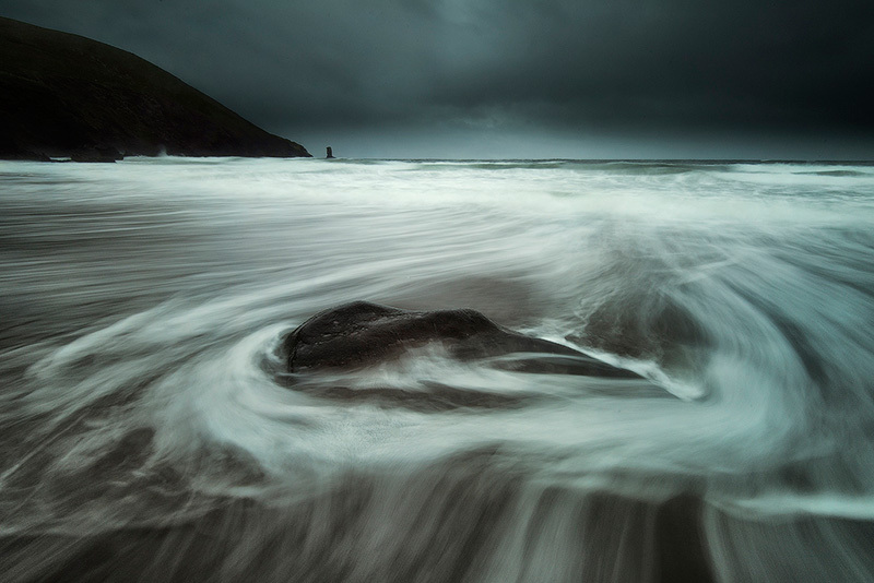 Kinard - Seascapes Ireland