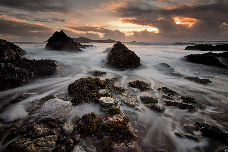 Ballycotton 9 - Seascapes Ireland