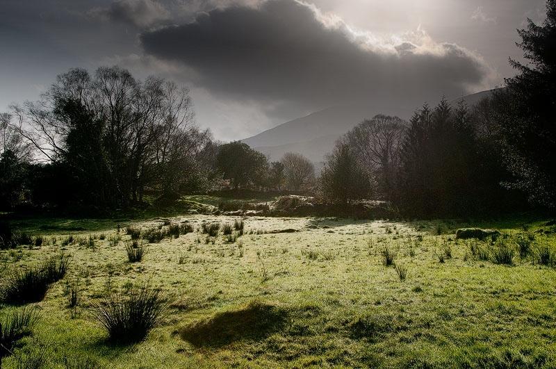 Kenmare - Landscape Ireland