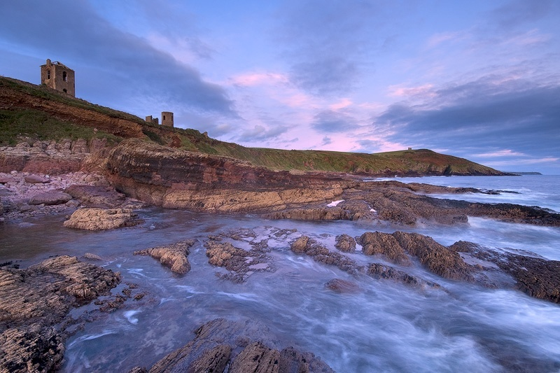 Roches Point2 - Seascapes Ireland