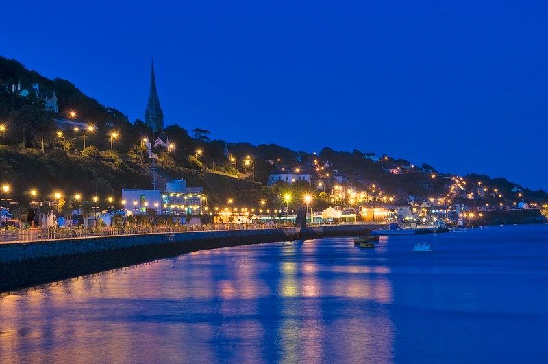 Cobh1 - Seascapes Ireland