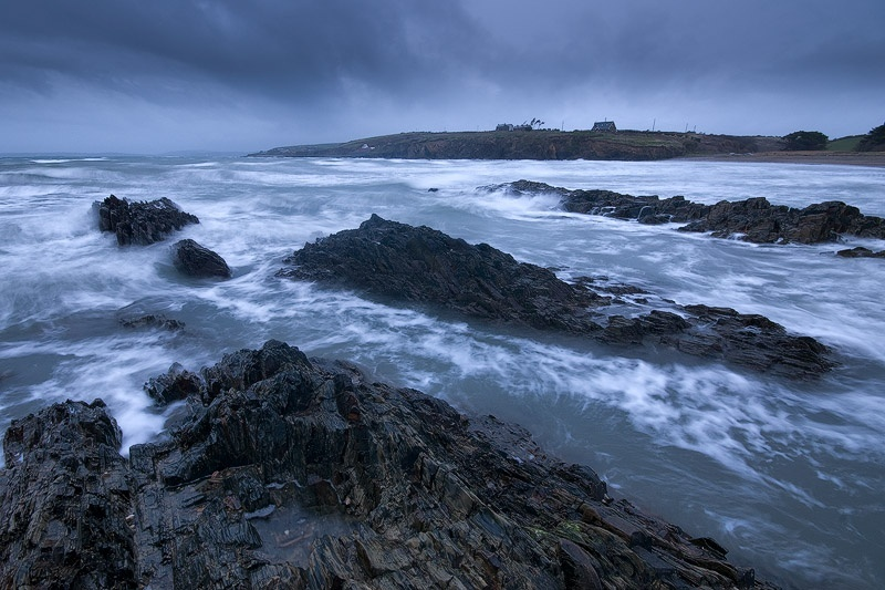 Inch1 - Seascapes Ireland