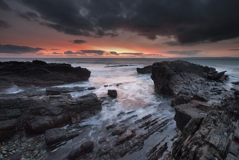 Guileen - Seascapes Ireland