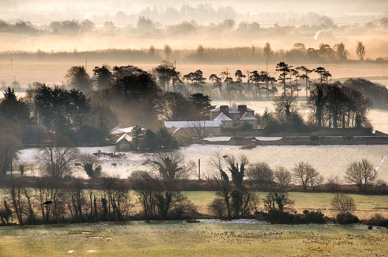 Midleton - Landscape Ireland