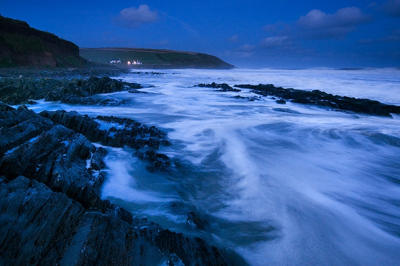 Ballycronin3 - Seascapes Ireland