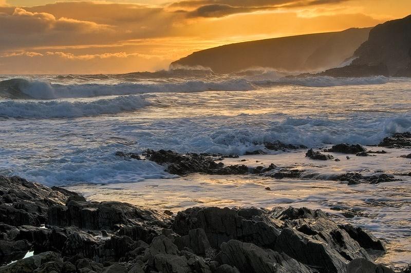 Ballybrannigan 2 - Seascapes Ireland
