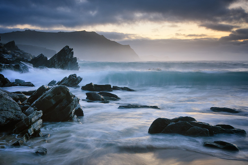 Clogher - Seascapes Ireland