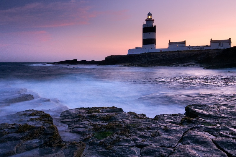 Hook Head1 - Seascapes Ireland