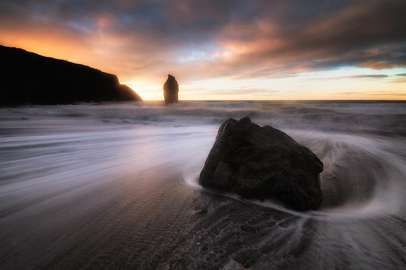 Ballydowane 4 - Seascapes Ireland
