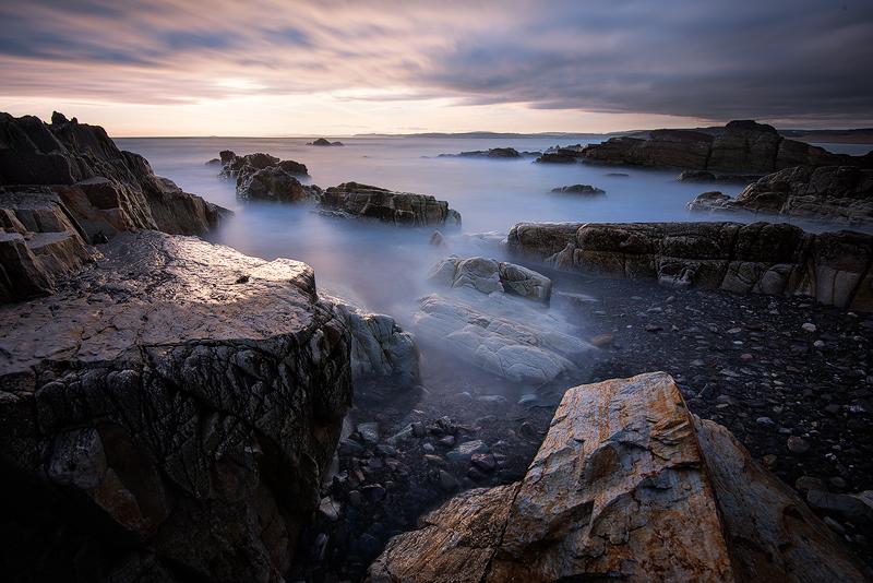 Long Strand 9 - Seascapes Ireland