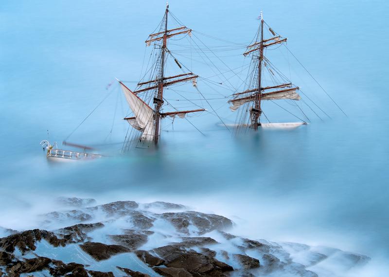 Astrid - Seascapes Ireland