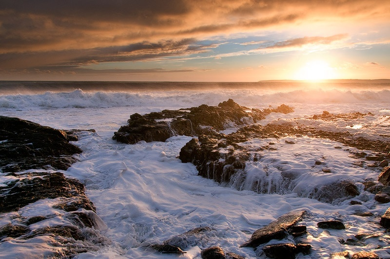 Guileen9 - Seascapes Ireland