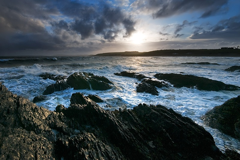 Inch2 - Seascapes Ireland