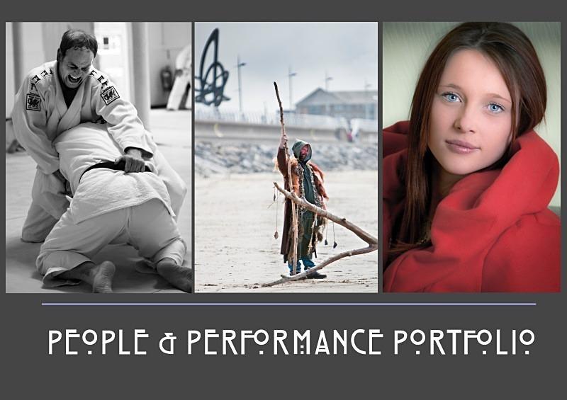 people portfolio - People & Performance