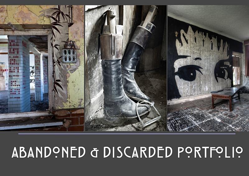 abandoned - Abandoned & Discarded