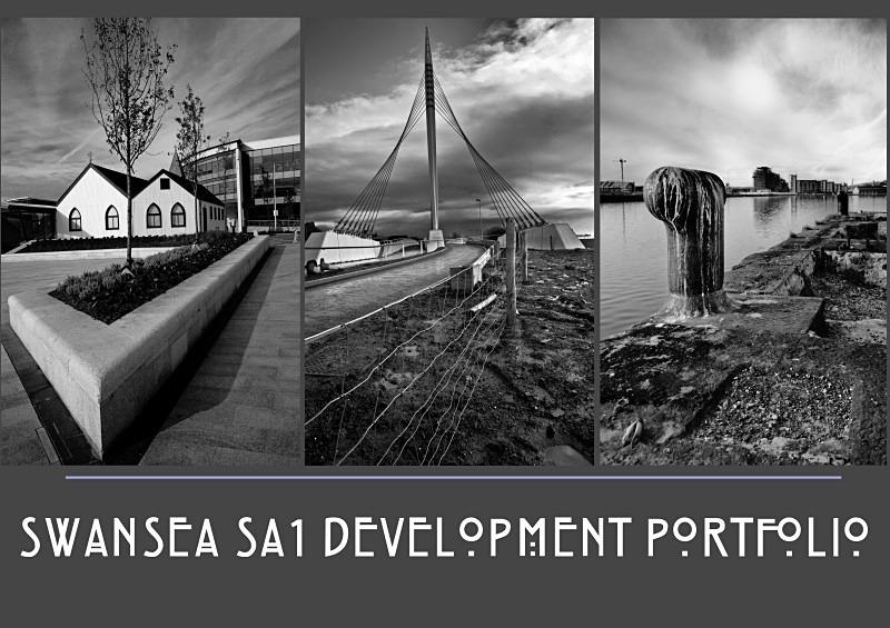 SA1 Portfolio - Swansea SA1