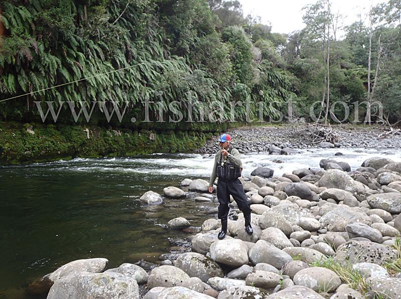 16 - Taupo New Zealand 2011.
