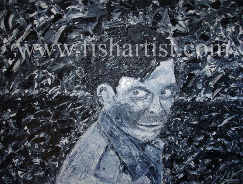 Subhan. - Fish Art for Fishermen.