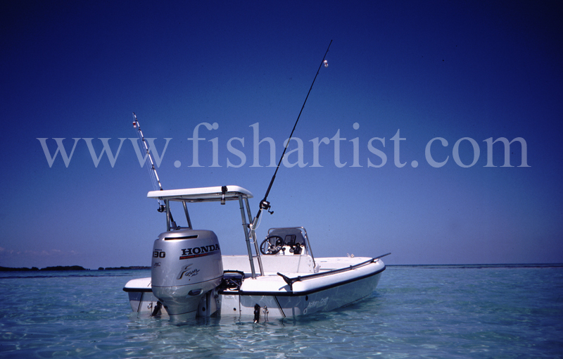 Ultimate Fishing Boat? - Eyes of a Fisherman.