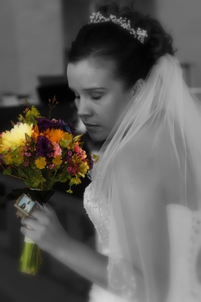 - The Bride
