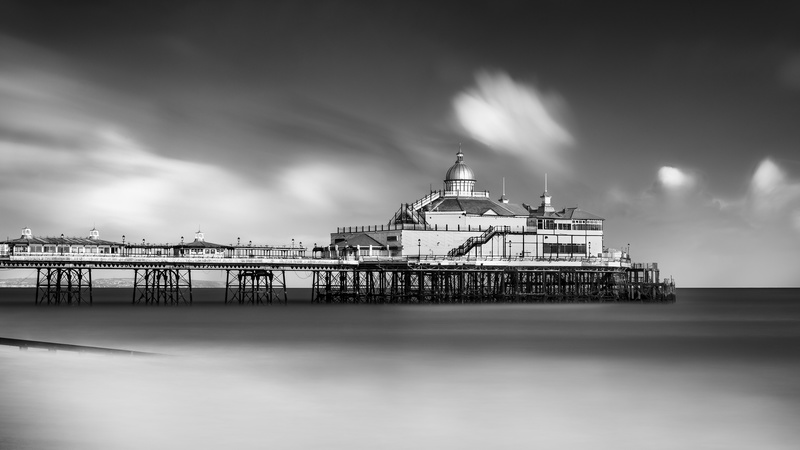 Eastbourne - Between Land and Sea