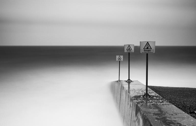 Hastings - Between Land and Sea
