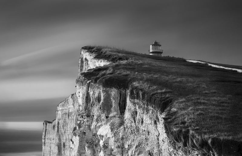 Belle Tout, Eastbourne - Between Land and Sea