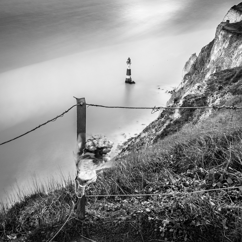 Beachy Head, Eastbourne - Between Land and Sea