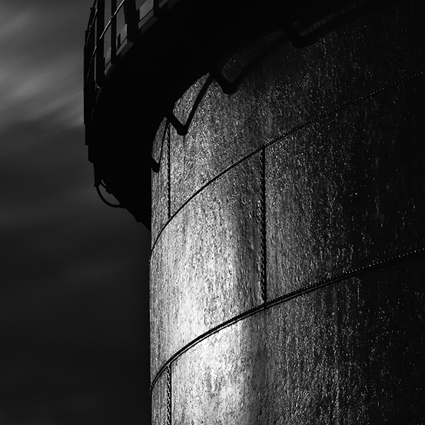 - Industrial