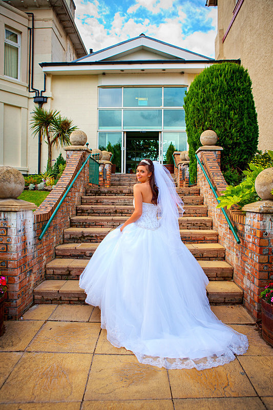 Fenita Photography-Liverpool wedding photographer - Wedding