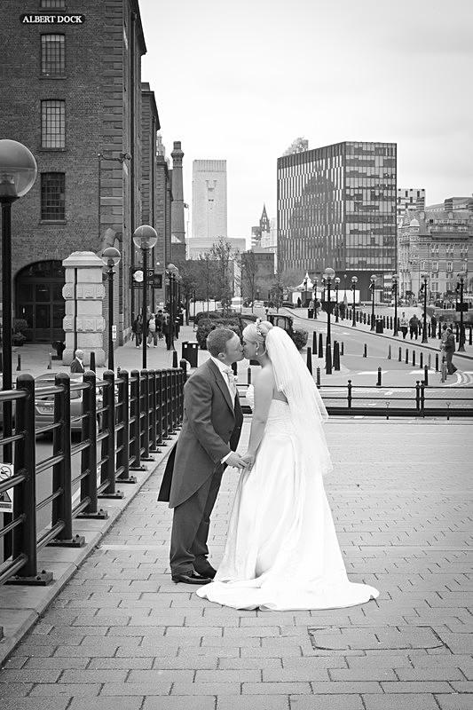 Wedding Liverpool Photographer Fenita Photography Studio Albert Dock 4 - Wedding