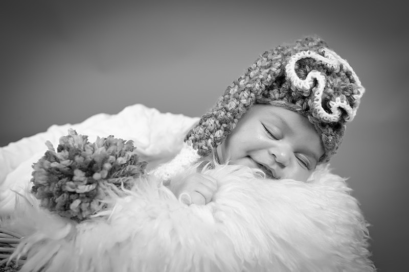 New Born Baby photography - Portraits