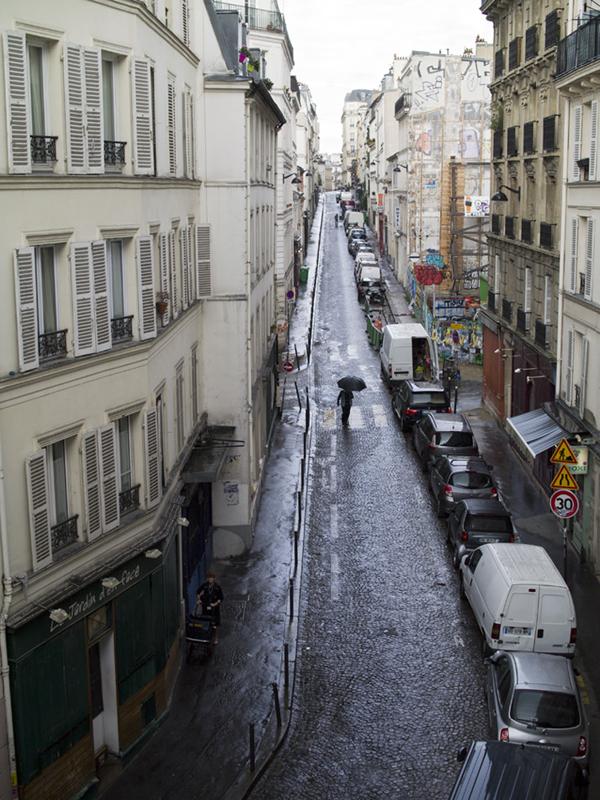 Paris 8 - Paris