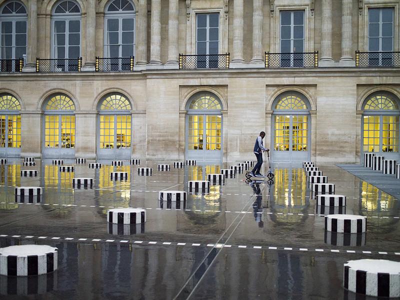 Paris 6 - Paris
