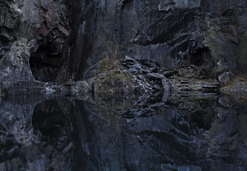 Mine Reflections - Portfolio
