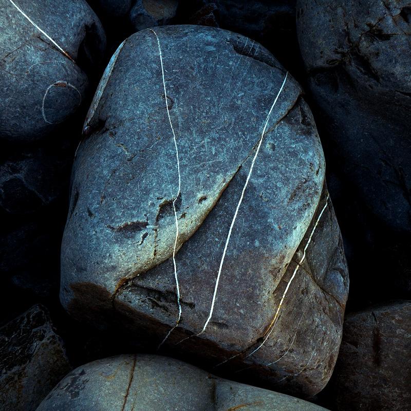 Stones - Portfolio