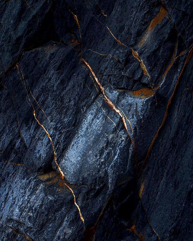 Rock - Portfolio
